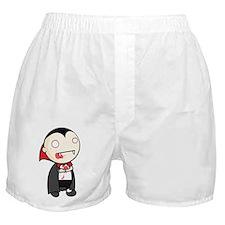 Vampy Boxer Shorts