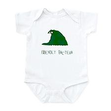 Fiendly Bacteria Infant Bodysuit