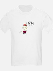 Leprosy Kids T-Shirt