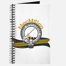 MacMillan Clan Journal