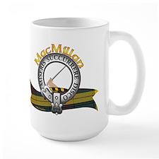 MacMillan Clan Mugs