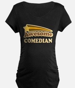 Awesome Comedian T-Shirt