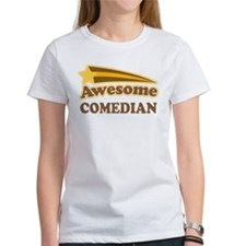 Awesome Comedian Tee