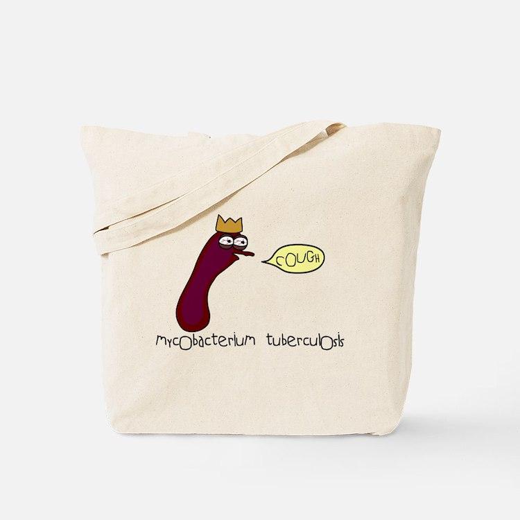 Tuberculosis Tote Bag