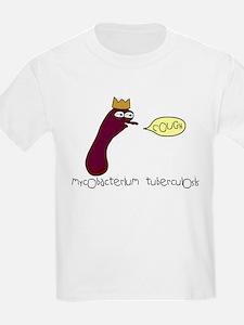 Tuberculosis Kids T-Shirt