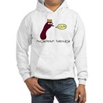 Tuberculosis Hooded Sweatshirt