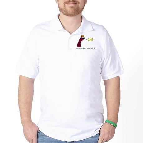 Tuberculosis Golf Shirt