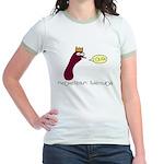 Tuberculosis Jr. Ringer T-Shirt