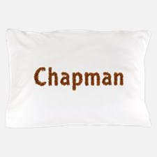 Chapman Fall Leaves Pillow Case