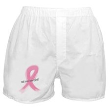 real men wear pink Boxer Shorts