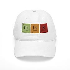 Think Baseball Cap
