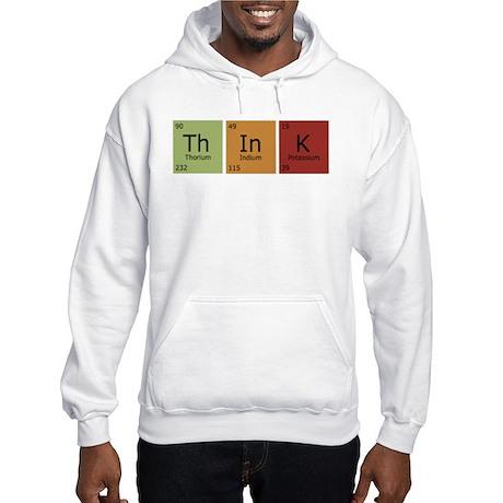 Think Hooded Sweatshirt