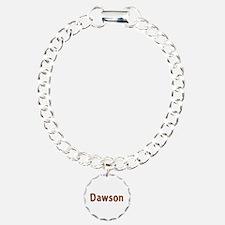 Dawson Fall Leaves Bracelet