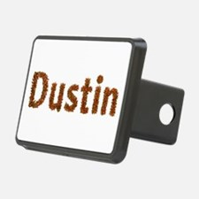 Dustin Fall Leaves Hitch Cover