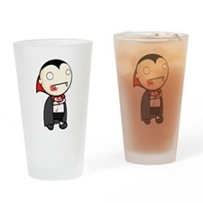 Vampy Drinking Glass