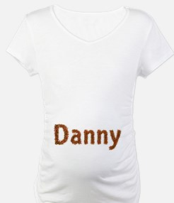 Danny Fall Leaves Shirt
