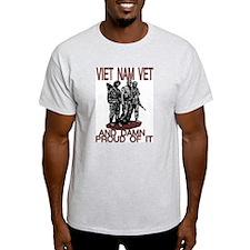 PROUD VIET VET T-Shirt