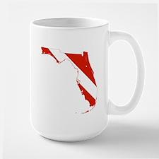 Florida Diver Mug