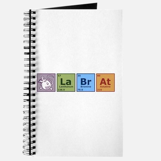 Periodic Lab Rat Journal