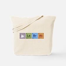 Periodic Lab Rat Tote Bag