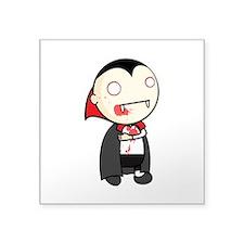 Vampy Sticker