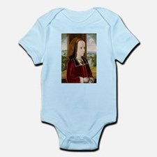 Queen of France Margaret of Austria Body Suit