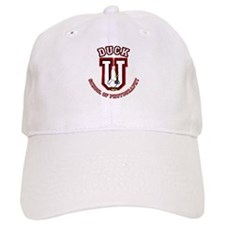 What the Duck University Baseball Cap