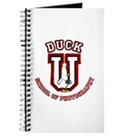 What the Duck University Journal
