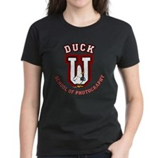 What the Duck University Tee