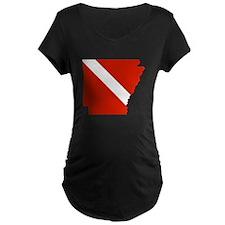 Arkansas Diver T-Shirt