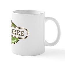 Congaree National Park Mugs