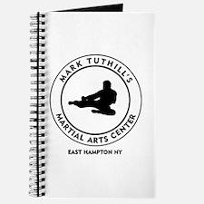 Tuthill Gear Journal