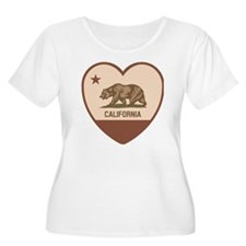 Love Californ T-Shirt