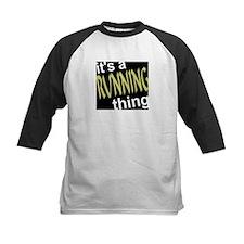 Running Thing Tee