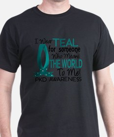 Means World To Me 1 PKD T-Shirt