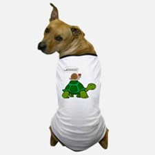 Snail & Turtle Dog T-Shirt
