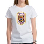 Tampa Airport Police Women's T-Shirt