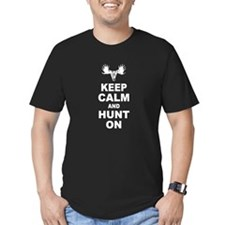 Keep Calm and Hunt On T