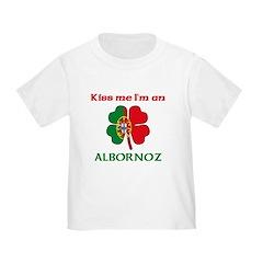 Albornoz Family T