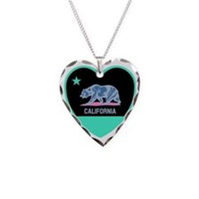 Love Cali Necklace
