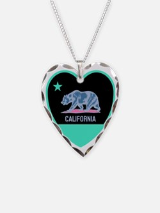 Love Cali Necklace