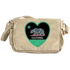 Love Cali Messenger Bag