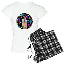 Bubble Tea Pajamas