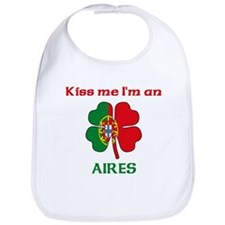 Aires Family Bib