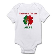 Aires Family Infant Bodysuit