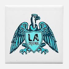 Eagle Los Angeles Tile Coaster