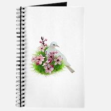 Spring Dove Journal