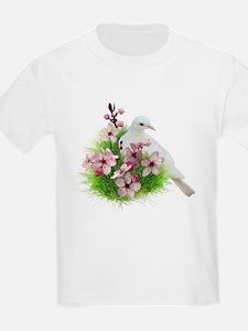 Spring Dove T-Shirt
