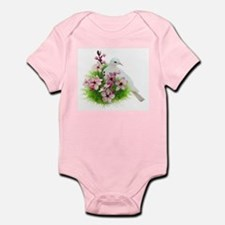 Spring Dove Infant Bodysuit