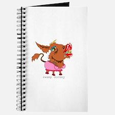 Swamp Donkey Journal